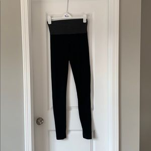 Victoria's Secret Full Length Legging - Size S